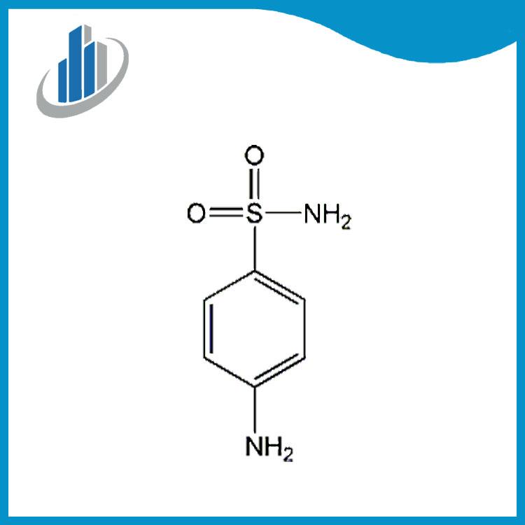 Sulfanilamide Cas 63-74-1