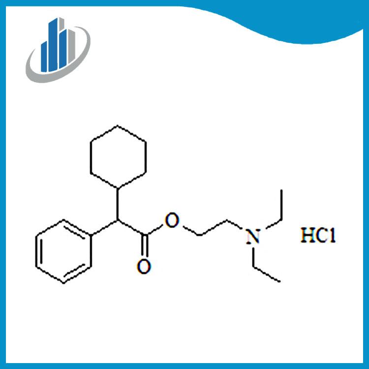 Drofenine Hydrochloride CAS 548-66-3
