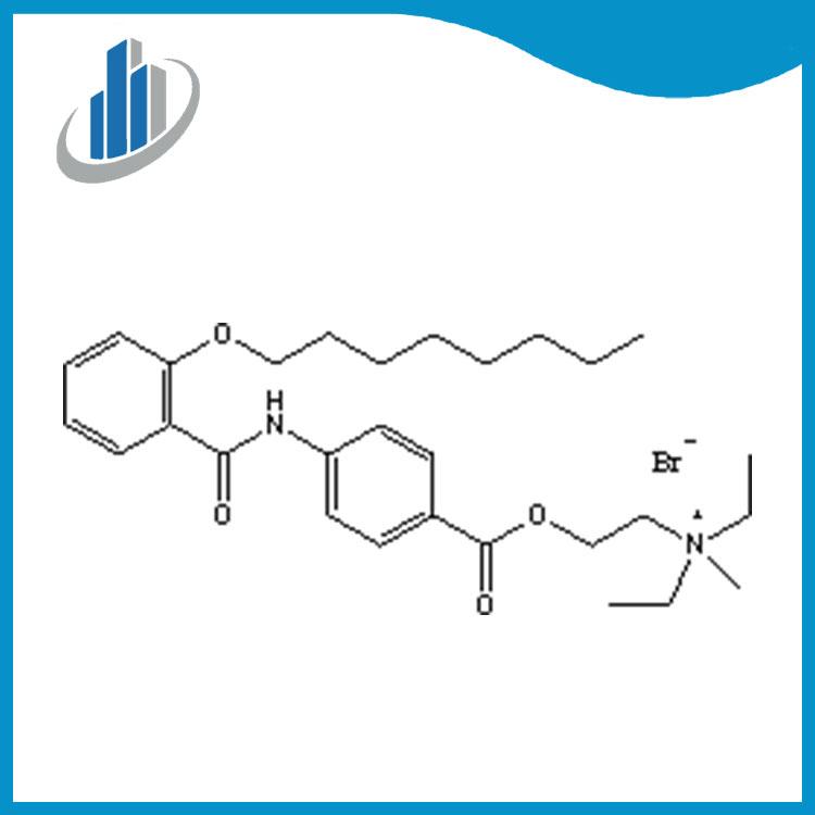 Otilonium Bromide CAS 26095-59-0
