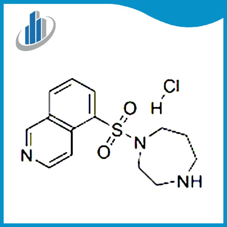 Fasudil Hydrochloride CAS 105628-07-7
