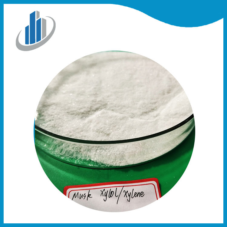 Musk Xylene With Crystal Powder