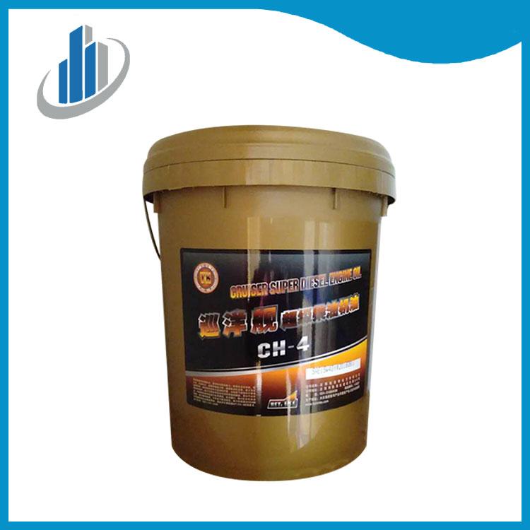 CH-4 Motor Oil
