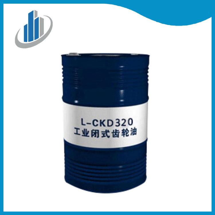 L-CKD Industrial Gear Oil