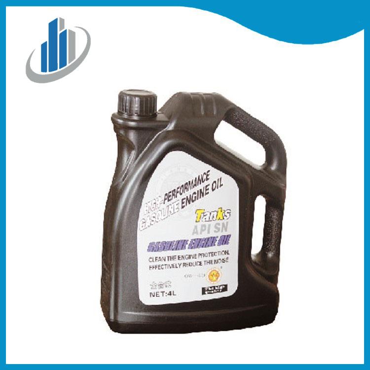 SN Motor Oil