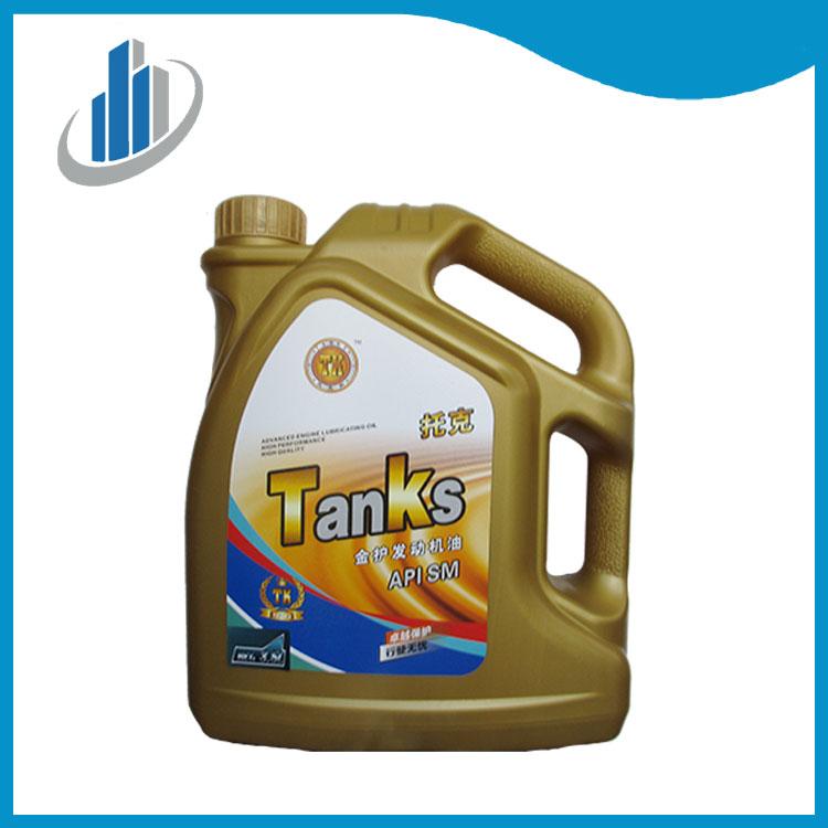 Motor Oil viscosity