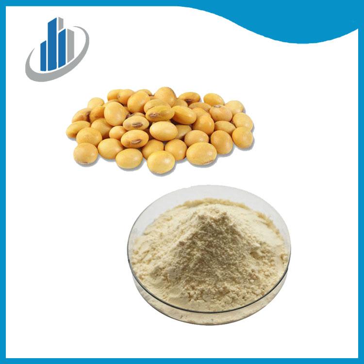Soybean Extract 20% 50% 70% Phosphatidylserine
